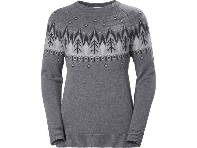 Helly Hansen Sweater Damer, quiet shade